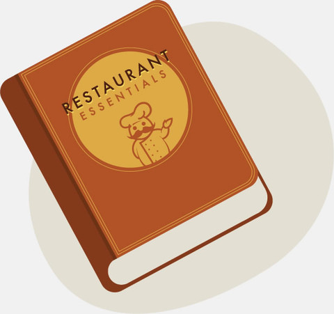Three of the Best Books for Restaurant Marketing
