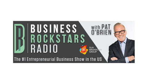 New To Your TV: Catch Laurel Mintz + Business Rockstars