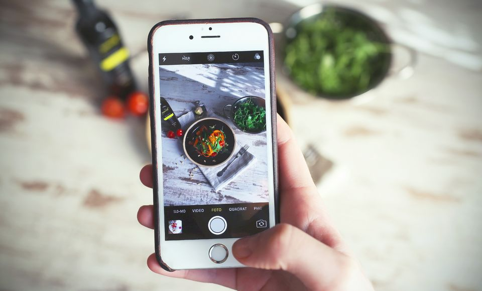 13 Ways Mobile Apps Can Improve Your Restaurant