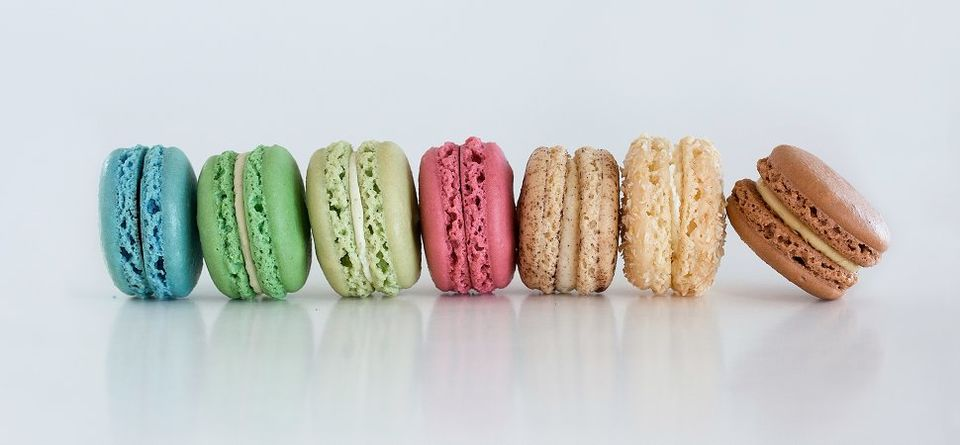 Le Macaron CEO and Co-Founder Rosalie Guillem: Creating Opportunities for Immigrant Entrepreneurs